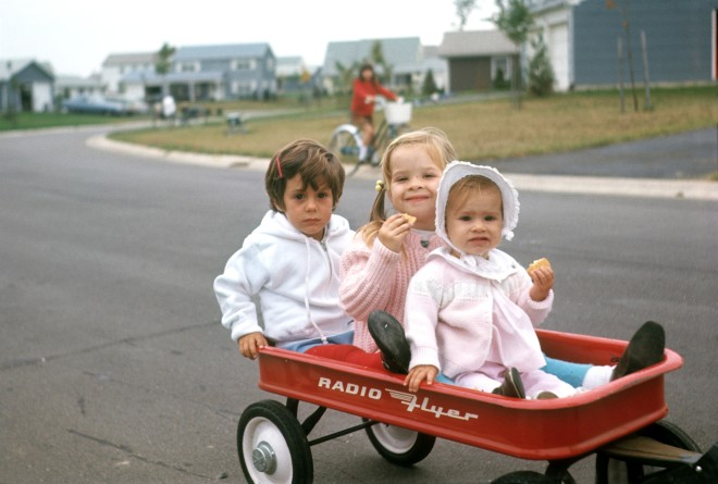 LENSLER BABIES
